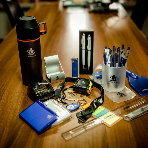 Promotional products - Gallery - Zvar, s.r.o. | Worldwide Industrial Services and Personal Agency